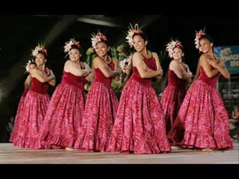 Tutorial danza hawaiana I PARTE