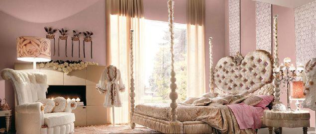 Teenage Rooms: 25 Best Luxury Teenage Girls Room Images On Pinterest
