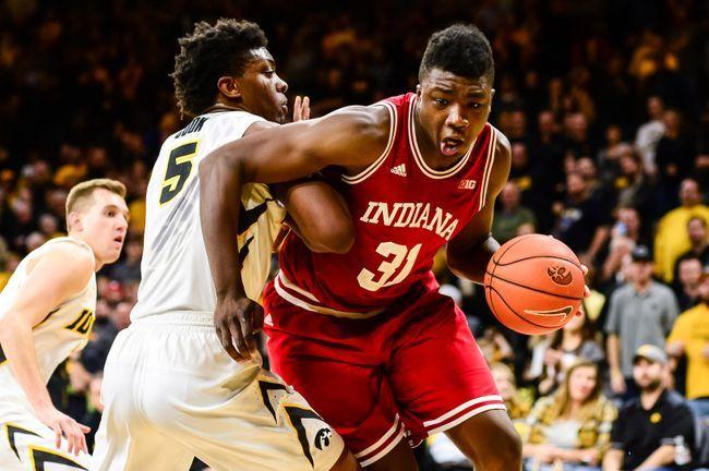 Iowa vs. Indiana - 3/9/17 College Basketball Pick, Odds, and Prediction