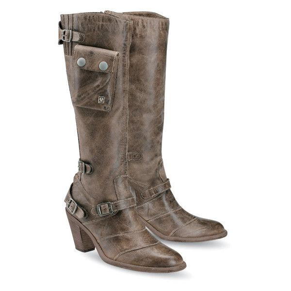 BELSTAFF - Official Website - Nakedmaster LADY ❤ liked on Polyvore featuring shoes, boots, brown, belstaff boots, belstaff, belstaff shoes, brown boots and brown shoes