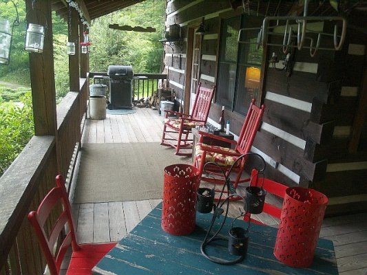 Best NC Mountain Cabin Rentals - NC Mountain Cabins Vacation Rentals