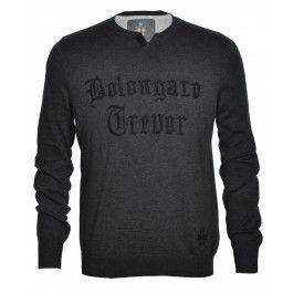BOLONGARO TREVOR BT CREW - Knitwear - Menswear