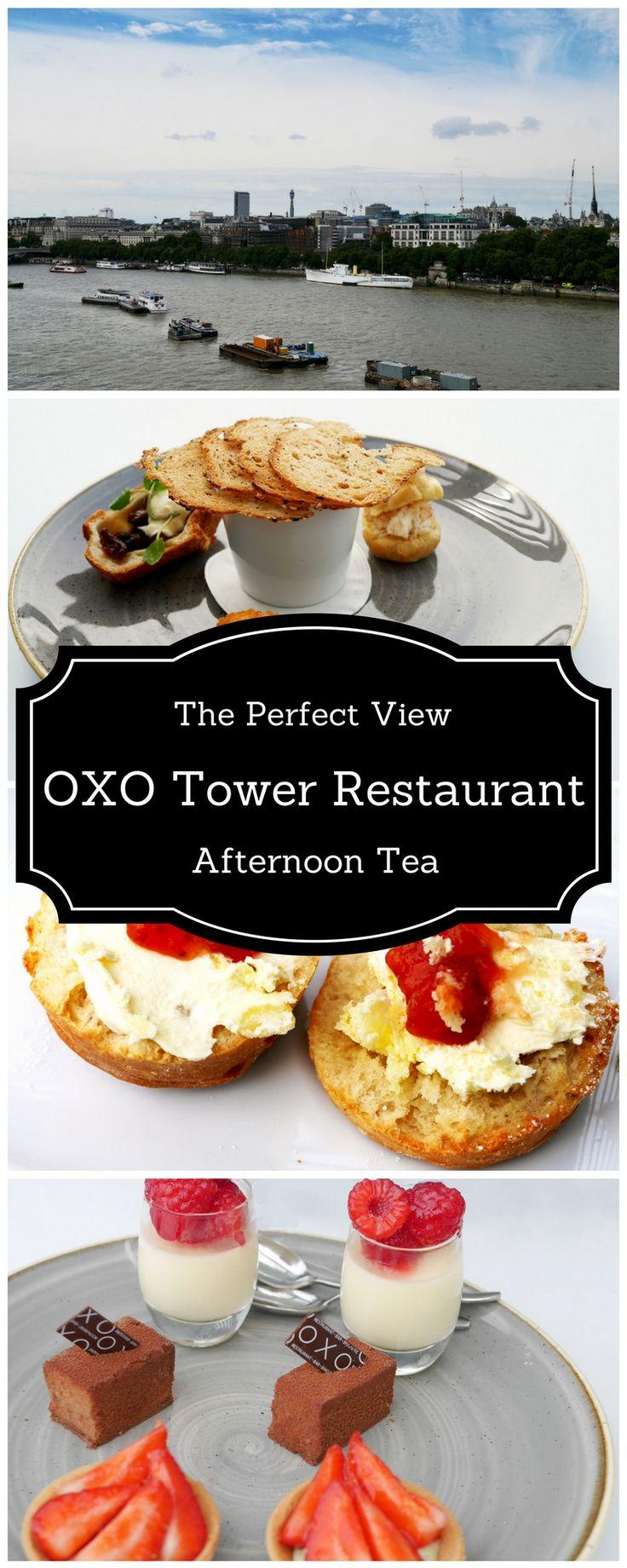 Oxo tower voucher deals