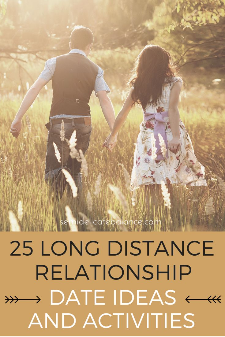 Long distance dating tinder