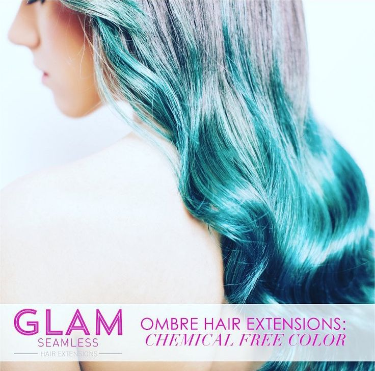 66 best glam seamless hair images on pinterest hair extensions glam seamless uses chemical free color to achieve your desired ombr look pmusecretfo Choice Image