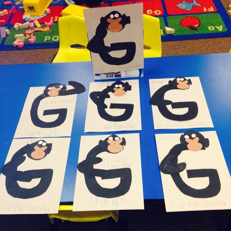 54 Best Images About Letter G Crafts On Pinterest Tafhs Com