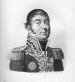 Antoine-Guillaume Rampon (1759-1842).Antoine-Guillaume Rampon, né le 16 mars 1759 à Saint-Fortunat-sur-Eyrieux, arrondissement de Privas Ardèche, mort le 2 mars 1842 à Paris, est un général français de la Révolution et de l'Empire.