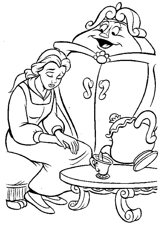 disney colouring picture 469  cinderella coloring pages