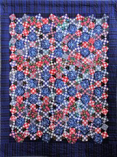 29 Best Jack S Chain Quilts Images On Pinterest Hexagons
