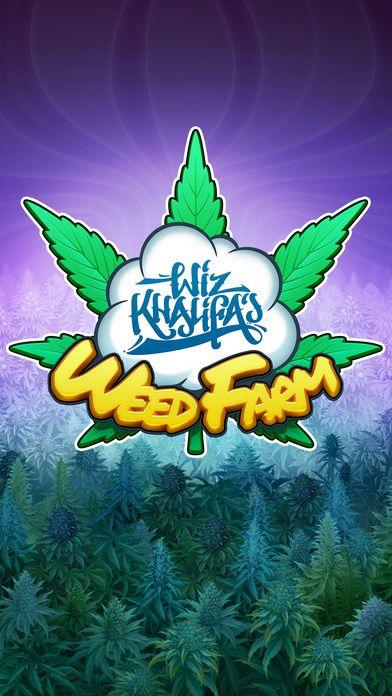 Wiz Khalifa's Weed Farm - App - AppStore