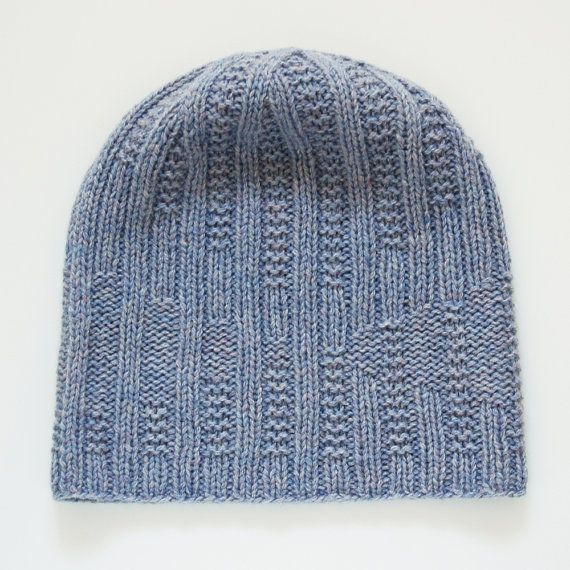 Mens Knitted Toque Pattern : Best 25+ Mens knit hats ideas on Pinterest Knit beanie pattern, Mens b...