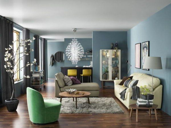 Color Idea For A Living Room Best Of 15 Beautiful Ikea Living Room Ideas Hative Ikea Living Room Living Room Colors Living Room Decor