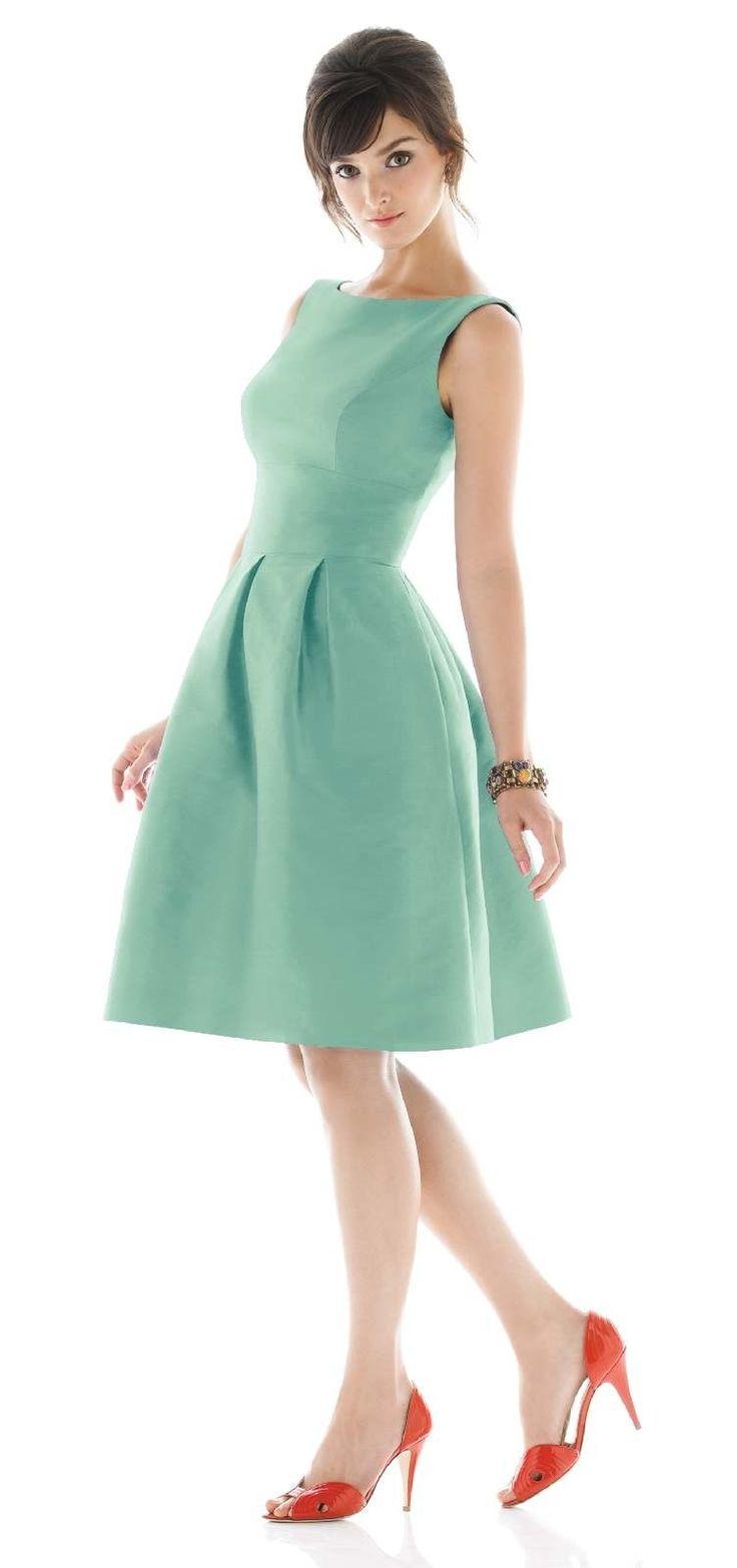 Best 25+ Mint green dress ideas on Pinterest | Mint dress ...