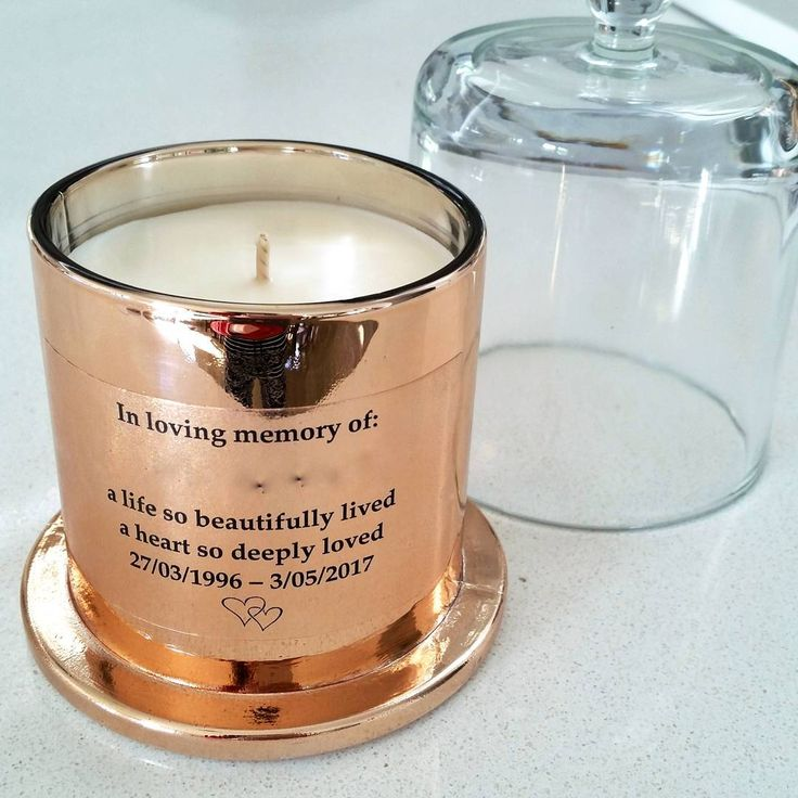 """97 Likes, 8 Comments - INCA Collective // Soy Candles (@incacollective) on Instagram: """"Last week I was so incredibly honoured to be asked to create this beautiful, customised candle as a…"""""""