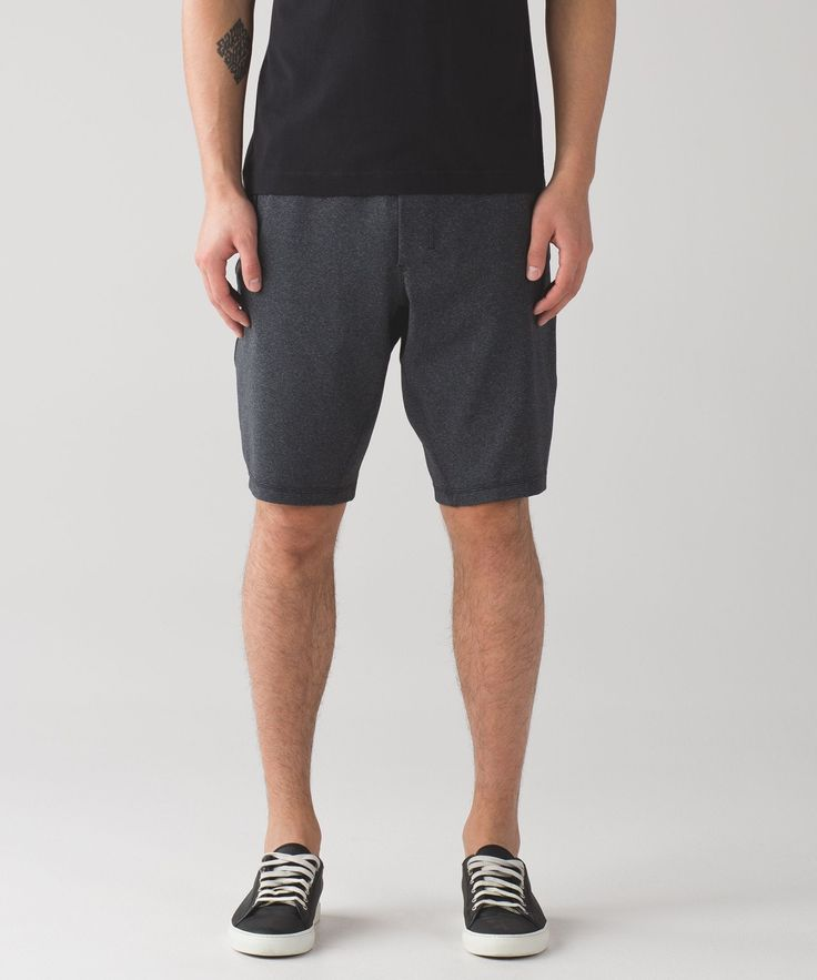 "Men's Workout Shorts - Intent Short 11"" - lululemon"