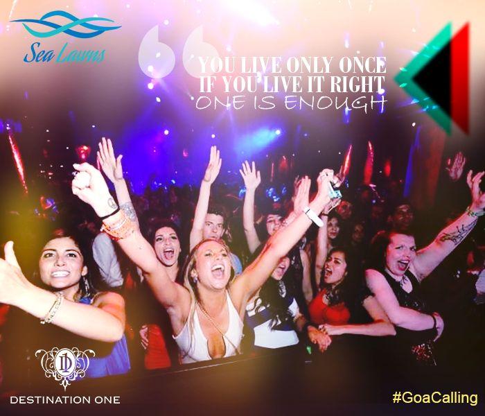 #celebrate #beach #party #friends #love #life #forever #music #dance #nightlife #goa