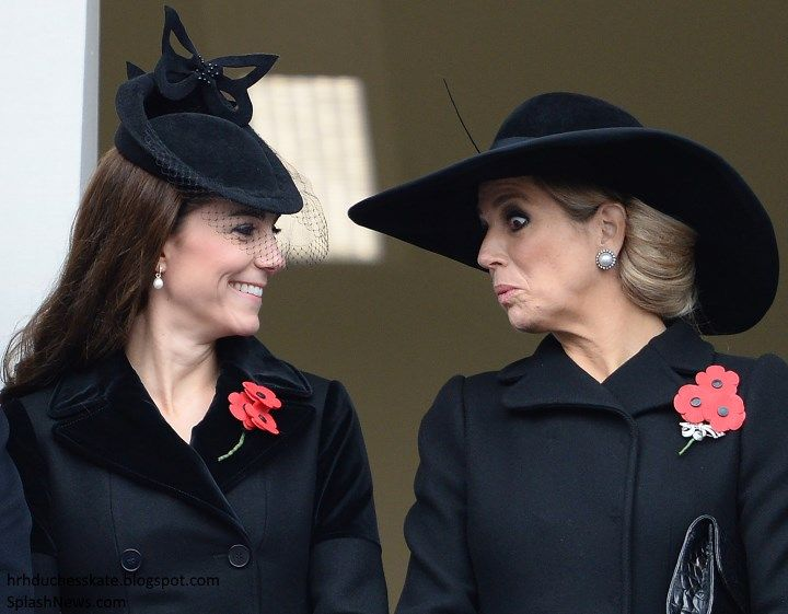 Duchess Kate: Cambridges to Attend ICAP Charity Day, a Recap of Kate's November Engagements & Very Royal Christmas Gift Guides!