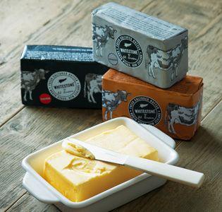 バターの冷凍保存・解凍方法のまとめ