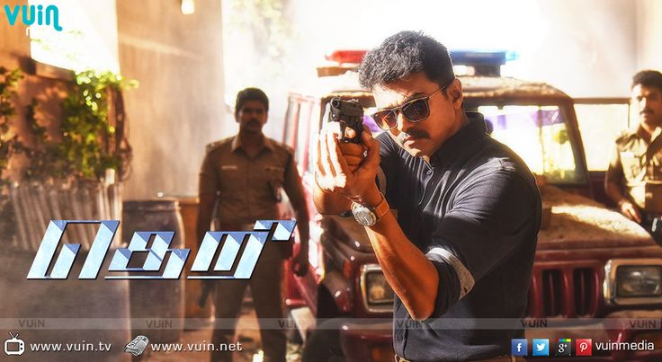 Theri's record in telugu!