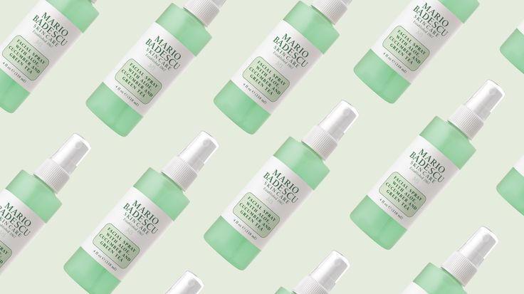 """This Ridiculously Refreshing Face Spray Sold Out """"Immediately"""" At Ulta"""