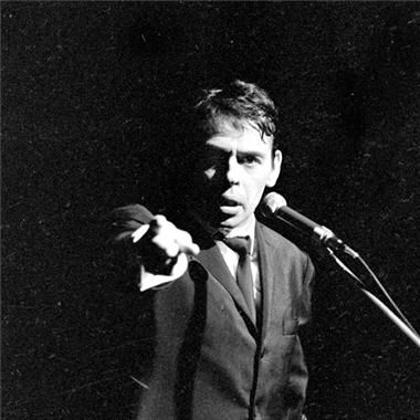 Jacques Brel / Born: Jacques Romain Georges Brel, April 8, 1929 in Schaerbeek, Brussels, Belgium / Died: October 9, 1978 (age 49) in Bobigny, Seine-Saint-Denis, France