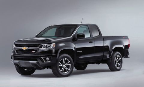 Awesome Chevy Trucks 2016 Prices