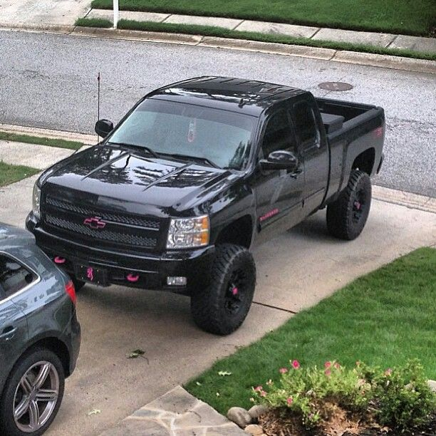 Can I have this truck?!!! Exactly what I want :))))