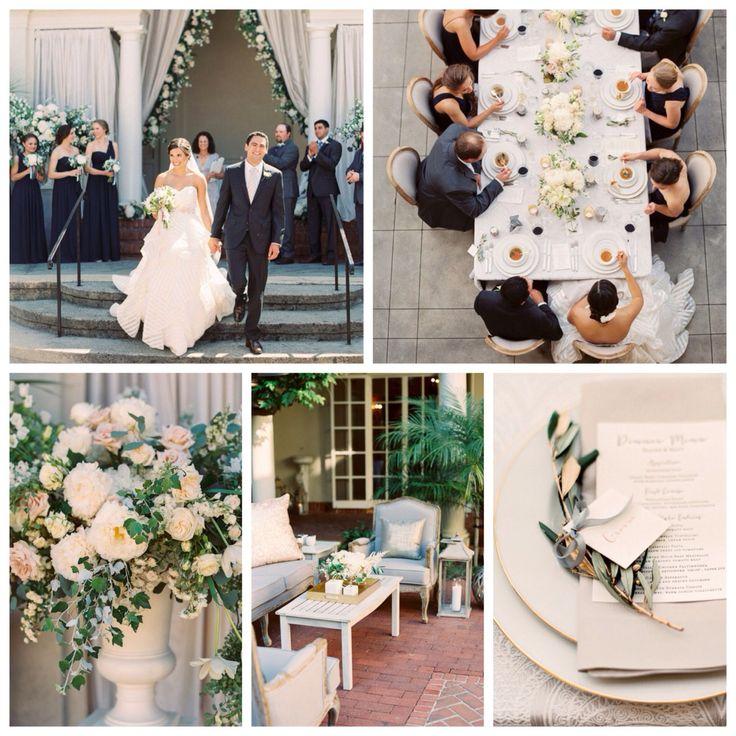 Элегантная итальянская свадьба. Для жителей #Калифорния Мэта и Элайн идеальная итальянская #свадьба это: #комфорт для гостей, невероятная итальянская #еда и элегантное сочетание современных идей и традиций. И очень похоже на то, что у них действительно все получилось идеально. Фото: @daniellepoffphoto, организатор: @downeystreetevents  #topweddingblogsbrideandstyle @100_layercake  #Италия #жених #невеста #цветы #декор #платье #банкет #wedding #bride #groom #dress #flowers #decoration…