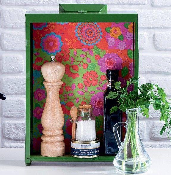 Sabe aquelas suas gavetas velhas? ‹ Eu Também Decoro – Blog de decoração, design e arquitetura.