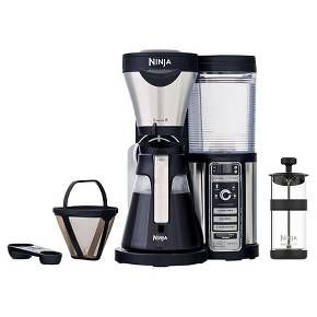 Ninja Coffee Bar™ Coffee Maker with Glass Carafe : Target