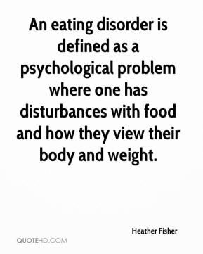 eating disorders and the pressure to Rates of these disorders appear to vary among different cultures and to change across time also, eating disorders appear to be more widespread among contemporary.