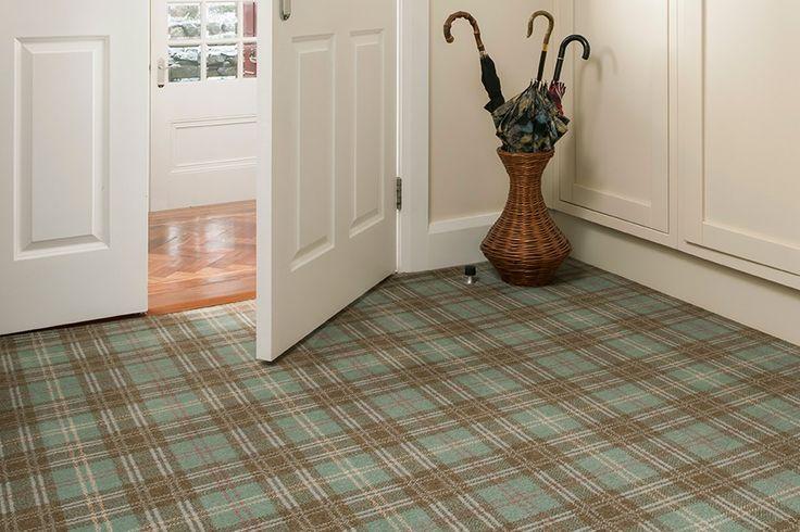Ulster Carpets Braeburn Petrel