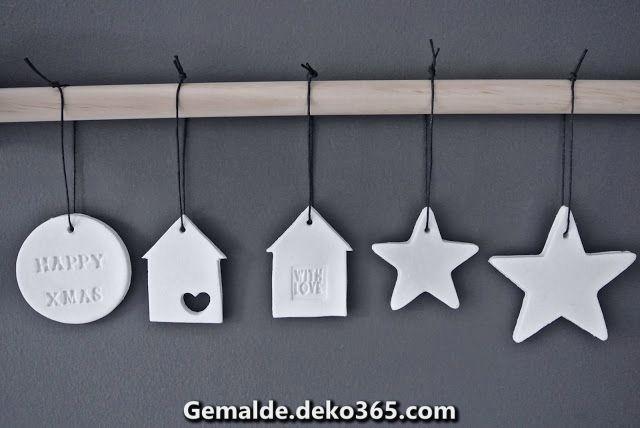 Unglaubliche Zu Gunsten von ein Weihnachtsfest … Weiß – Ideen und DIY-