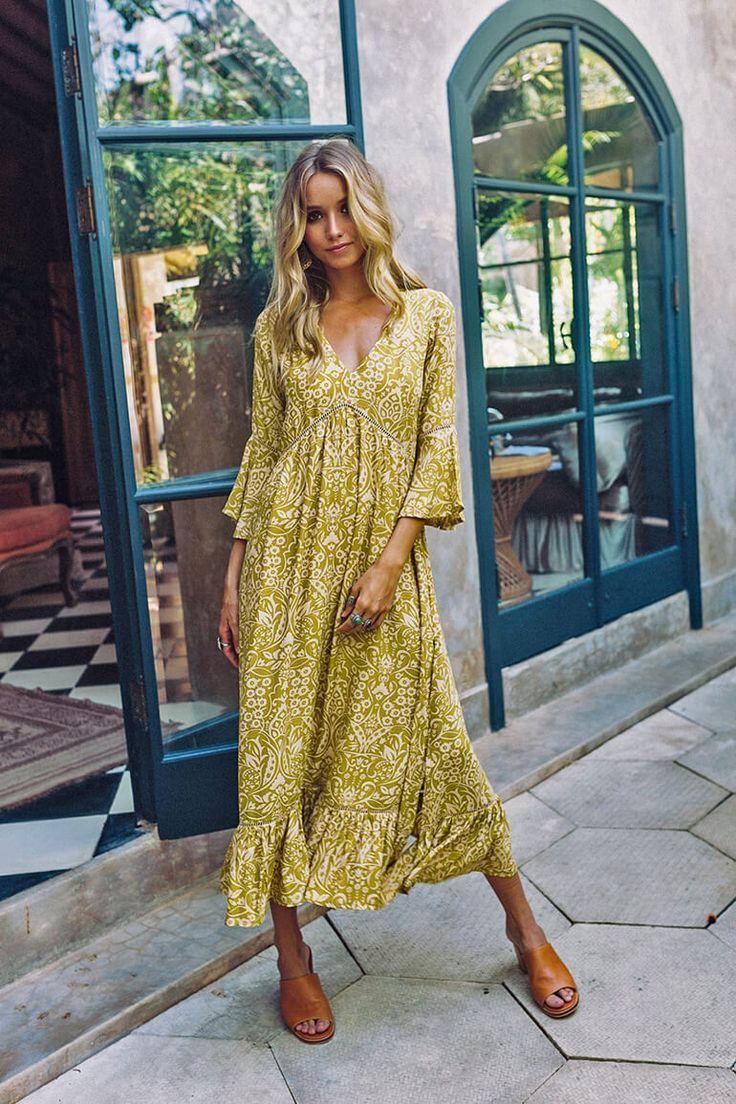 Nine Lives Bazaar Brings Us Boho Style With A Twist