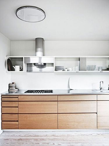 the scandinavian home of architect pernille arends