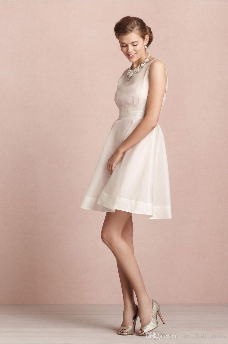 19 best bridal reception dress images on Pinterest   Vestidos de ...