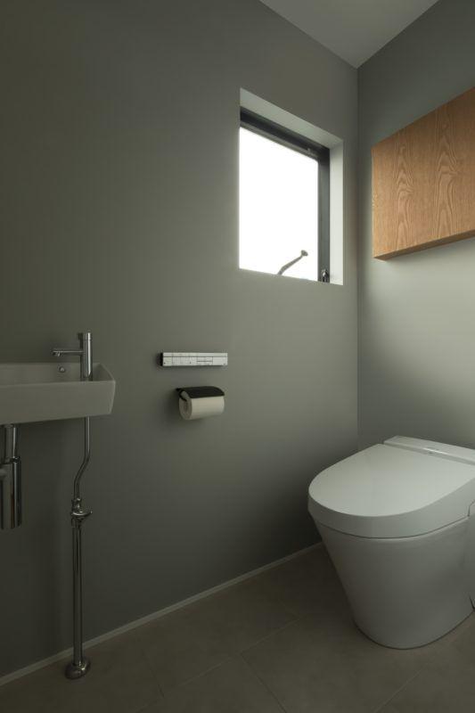 甲南の家 | 滋賀県 建築設計事務所 建築家 ALTS DESIGN OFFICE (アルツ デザイン オフィス)