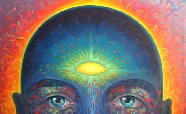 2 Simple Steps That Will Help Open Your Third Eye