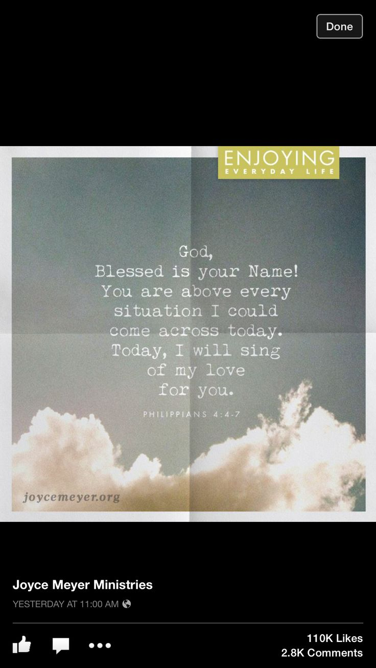 Joyce Meyer Enjoying Everyday Life Quotes 11 Best Quotesscripture Images On Pinterest  He Is Quotes And