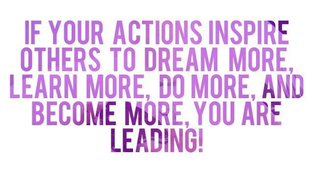 3 Examples of Everyday Leadership in Action  www.DrCarmenApril.com