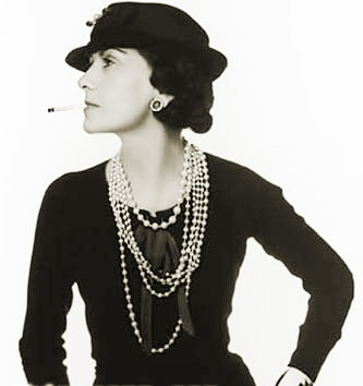 Coco Chanel (Gabrielle)