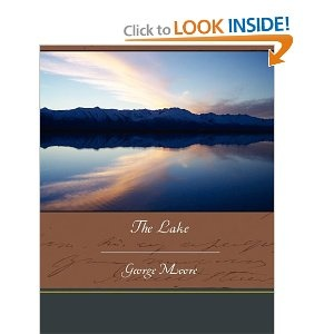 The LakeReading, Lakes, Book