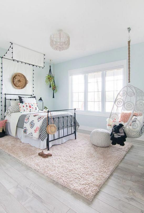 Teen Girl Bedrooms Decor Explanation For For A Super Snug