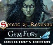 Spirit of Revenge Bundle Sale! Buy Spirit of Revenge: Gem Fury Collector's Edition for PC or Mac and get Spirit of Revenge 1-2 for $2.99 each! Use code GEM at checkout. Offer valid December 14-15, 2015. http://wholovegames.com/hidden-object/spirit-of-revenge-3-gem-fury-collectors-edition.html