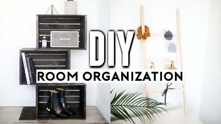 84 best diy room decor images on pinterest diy room for Room decor organization