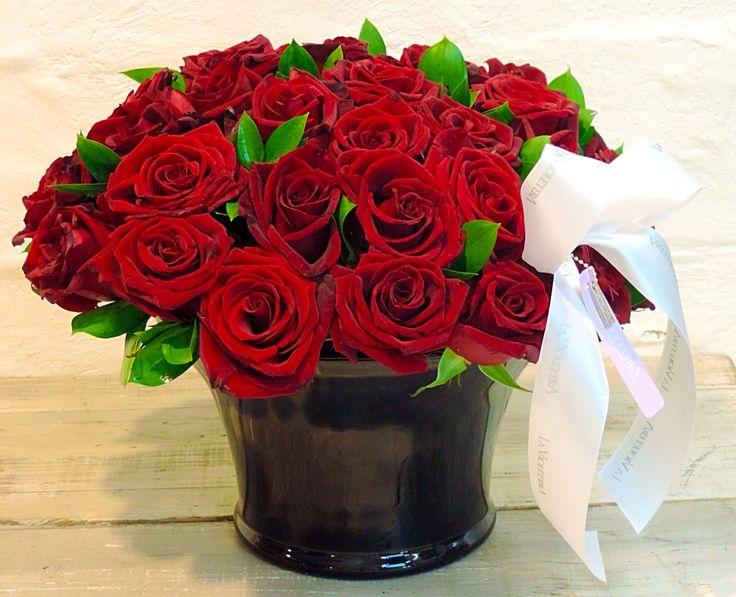 Rosas para enamorar !