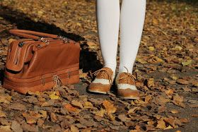 Slanelle Style: In the mood for fall