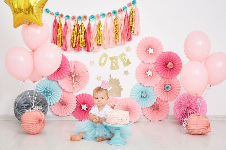 Party Station - Фотосессия на 1 год - оформление и создание детских праздников, с душой и волшебством
