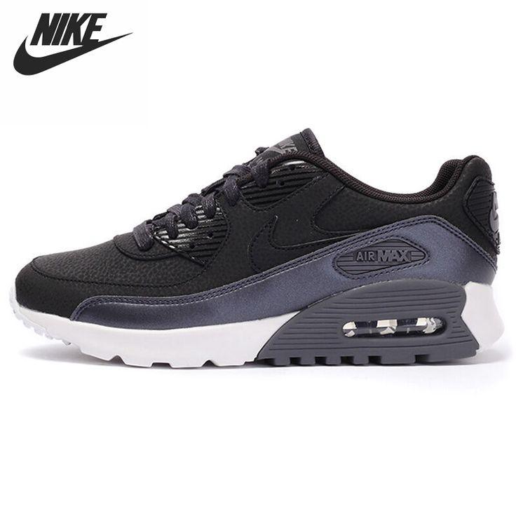 Original de la Nueva Llegada de NIKE air max 90 Zapatos Corrientes de Las Mujeres Zapatillas de Deporte