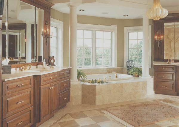 46 Luxury Traditional Bathroom Design Ideas For Your Classy Room In 2021 Bathroom Design Luxury Inexpensive Bathroom Remodel Master Bathroom Design Traditional master bathroom design ideas
